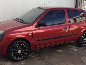 Renault Clio 1.2 Yahoo 2010 Titular Al Día Muy Bueno