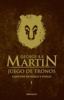 Game Of Thrones 1 - Juego De Tronos 1