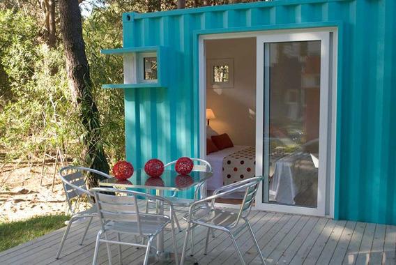 Loft Mono Ambiente Cabaña Dpto Casa Hogar 35