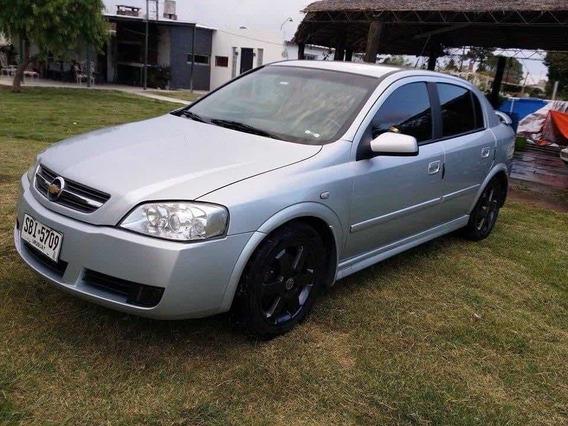 Chevrolet Astra 2.0 Cd El Más Full