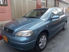 Chevrolet Astra Confort 1800 Cc M/t 2003