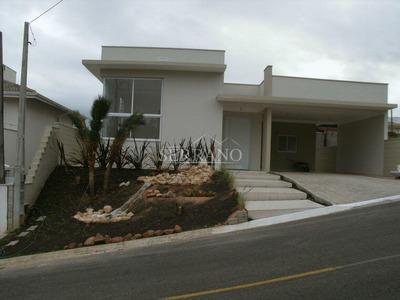 Casa Residencial À Venda, Condomínio São Miguel, Vinhedo. - Codigo: Ca0049 - Ca0049