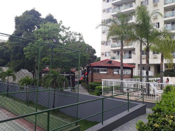 Campo Grande - Cobertura Duplex Sol Da Manhã