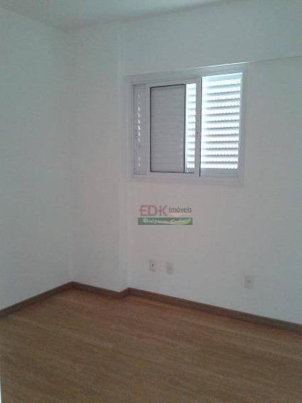 Apartamento Residencial Para Locação, Barranco, Taubaté. - Ap0273