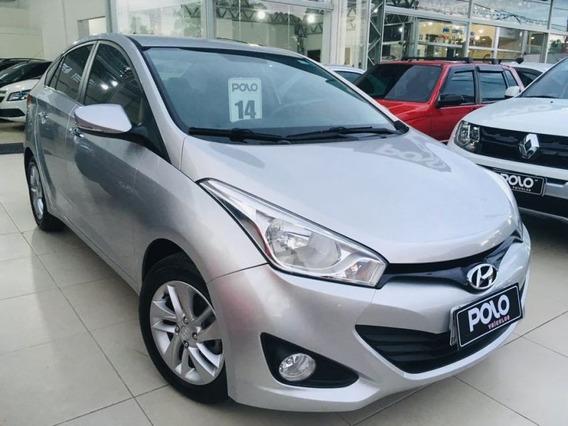 Hyundai Hb20s Hb20s 1.6 Premium 16v