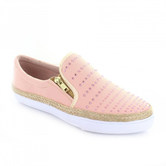 Tenis Para Mujer Redberry 9405-049445 Color Rosa