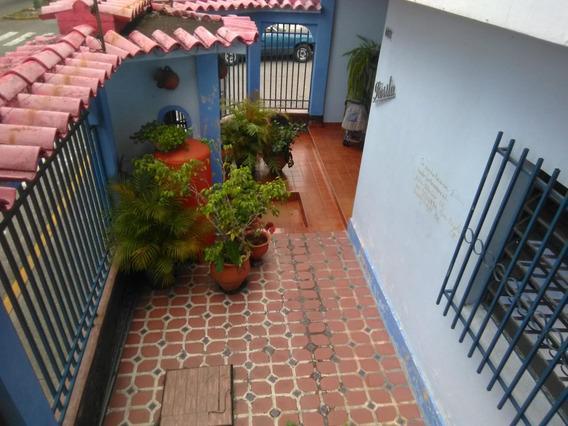 Casa En Venta San Felipe 20-1687 Rbw