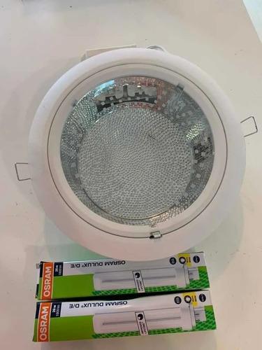 10 Equipos Lumenac Energy 226 C/lamparas - Super Oferta!!