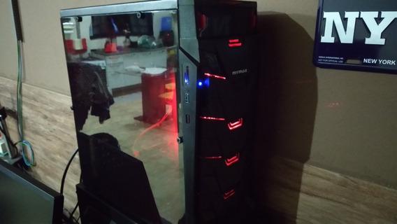 Computador Gamer Ryzen 3 1300x Personalizado Melhor I5 7400