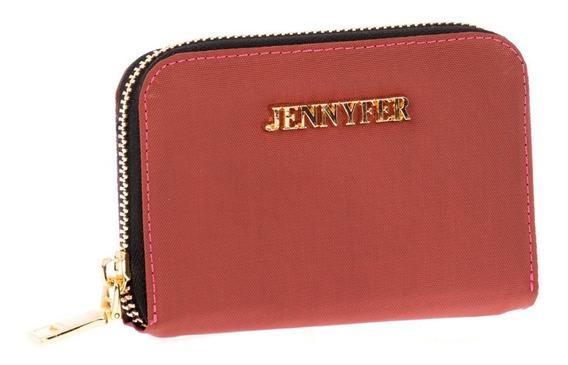 Carteras Dama Monedero Mujer Marca Jennyfer Originales 9405