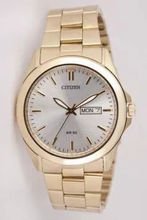 Reloj Citizen Bf0602-56a Nuevo Original C/garantía