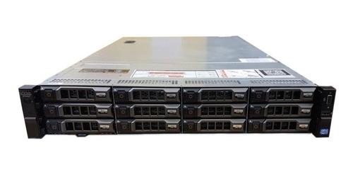 Imagen 1 de 1 de Server Dell Poweredge R720xd Xeon 24 Core V2 18tb  Chia Nas