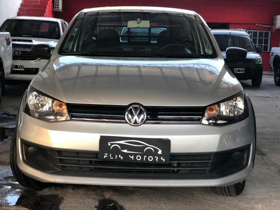 Volkswagen Saveiro Mod14 $335.000 + Cuotas Fijas / Permuto.
