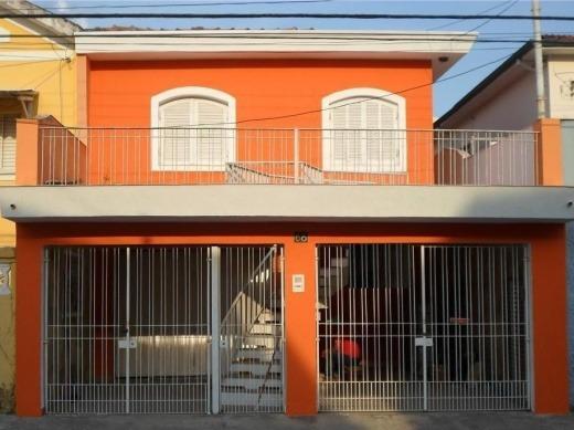 Aluguel Assobradada São Paulo Brasil - 2157-a
