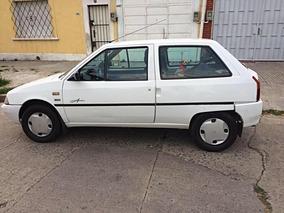 Vendo O Permuto, Financio Citroen Ax 1.500cc Diesel