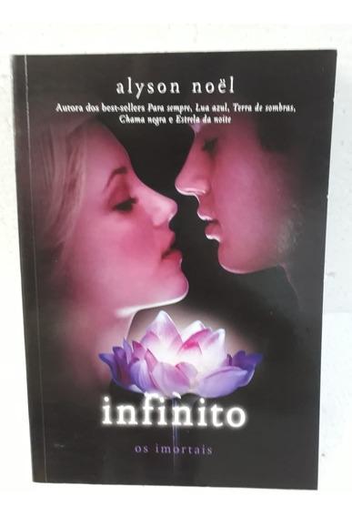 Infinito Os Imortais Alyson Noel