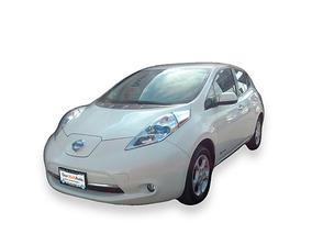 Nissan Leaf Aut. 2017 (4269)