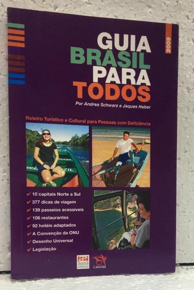 Guia Brasil Para Todos Andrea Schwarz Editora Áurea