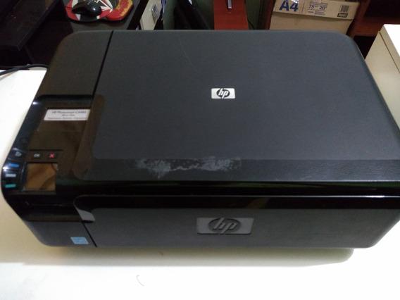 Hp Photosmart C4480 Vendo Impressora Em Boa Conservação