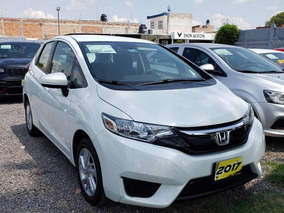 Honda Fit 1.5 Cool Mt Marchas 2017