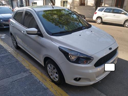 Ford Ka Se 1.5 5 Puertas