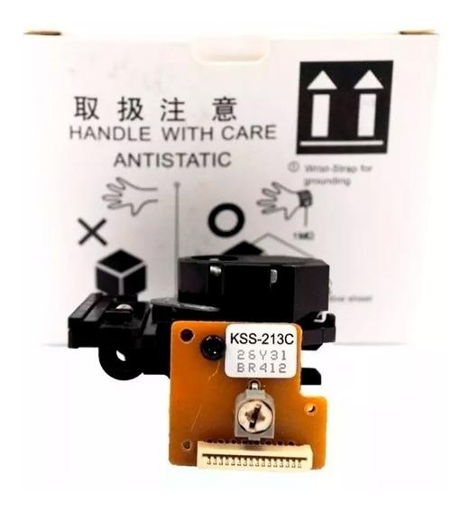 Unidade Óptica Kss 213 C - Alta Qualidade