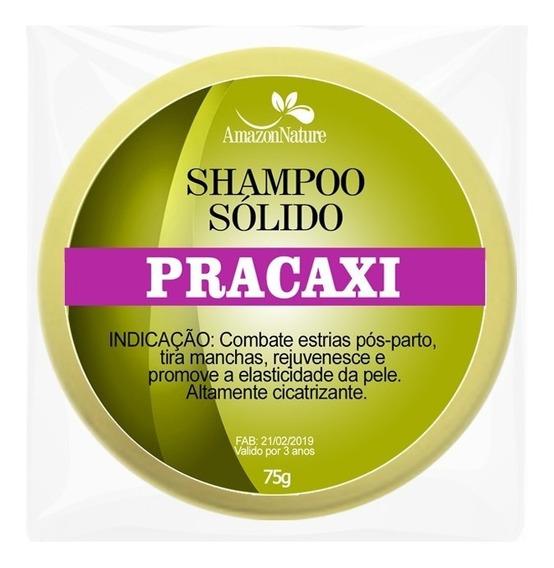 12 Sabonetes Artesanais De Pracaxi - 75g + Produtos Grátis