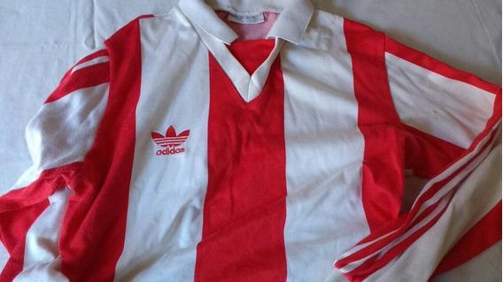 Camiseta Estudiantes De La Plata adidas Genérica 1991