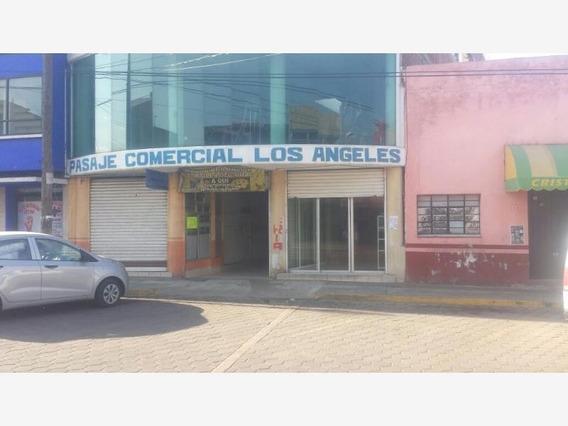 Local Comercial En Renta Chiautempa