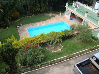 Chácara Residencial À Venda, Estância Figueira Branca, Campo Limpo Paulista - Ch0039. - Ch0039