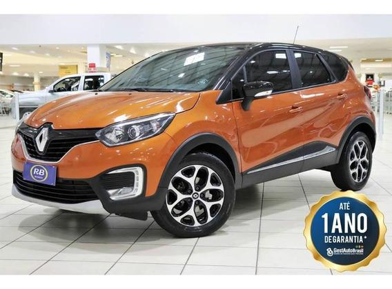 Renault Captur Inten 2.0a