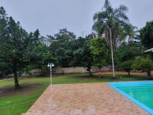 Chácara No Jardim Aguapeu - Itanhaém 7077 | A.c.m