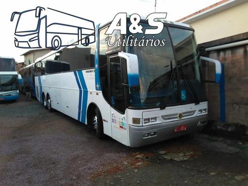 Imagem 1 de 11 de Busscar Vissta Buss Trucado C/50 Lug. Confira Oferta Ref.345