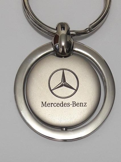 Chaveiro Mercedes - Duas Unidades - Promoção