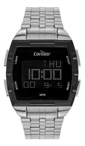 Relogio Masculino Condor Digital Cobj2649ac/... - 1283694099