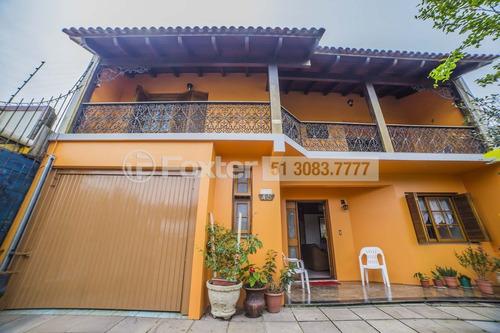 Casa, 3 Dormitórios, 243.62 M², Vila Nova - 178107