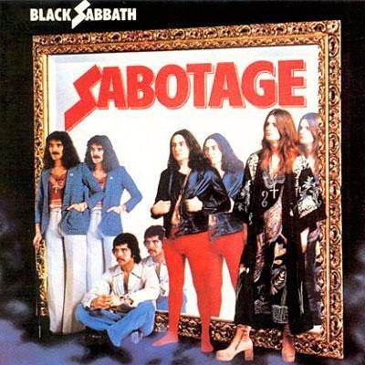 Black Sabbath Sabotage Cd Nuevo Ozzy Osbourne Dio Iommi