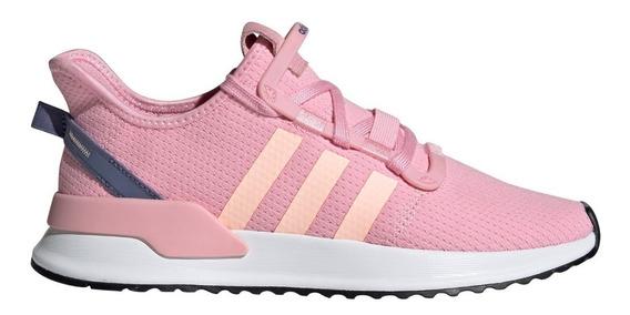 Zapatillas adidas Originals U-path Run Ros De Mujer