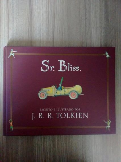 Sr. Bliss - Tolkien (raridade)