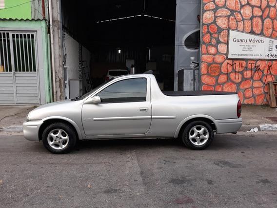 Chevrolet Corsa Pick-up 1.6 St 2002/2003