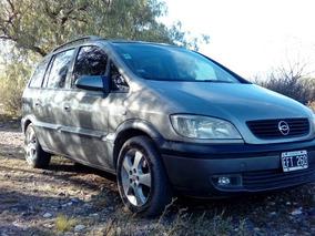Chevrolet Zafira 2.0 Gls 2003