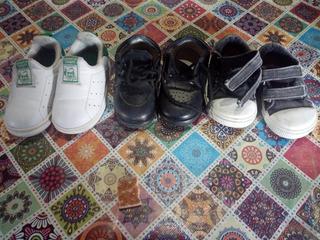 Zapatillas De Nena Numero 20 Usadas Adidas Usado en Mercado