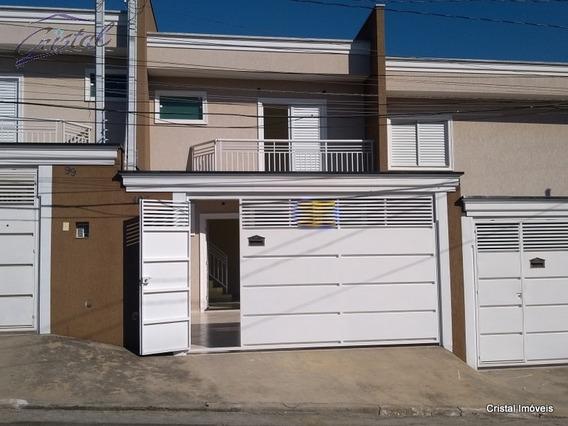 Casa Para Venda, 2 Dormitórios, Vila Gomes - São Paulo - 20325