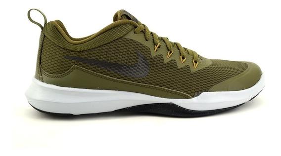 Tenis Nike Para Hombre 924206-300 Verde [nik1923]