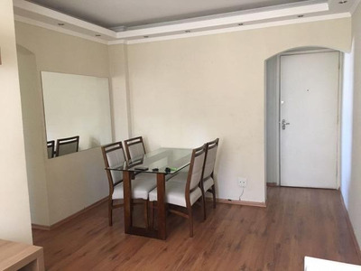 Ap/locação - Vila Andrade - 2 Dormitórios (gaaplo200037)