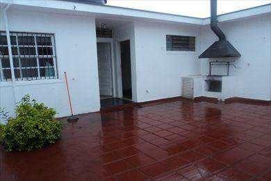 Casa Com 3 Dorms, Vila Madalena, São Paulo - R$ 3.500.000,00, 217m² - Codigo: 2487 - V2487