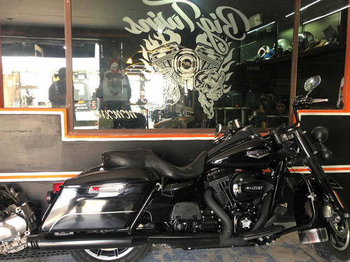 Imagen 1 de 11 de Harley Davidson Road King