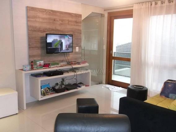 Casa Com 3 Dormitórios À Venda, 249 M² Por R$ 480.000 - Boa Vista - Novo Hamburgo/rs - Ca1523