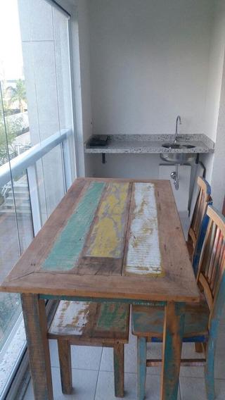 Coloratto 81m 2 Suites Espaço Cerâmica São Caetano S
