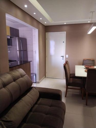Imagem 1 de 15 de Ref.: 18367 - Apartamento Em Osasco Para Venda - 18367